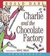 Charlie and the Chocolate Factory CD: Charlie and the Chocolate Factory CD