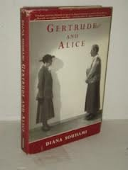 Gertrude and Alice - Diana Souhami