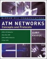 ATM Networks: Concepts and Protocols