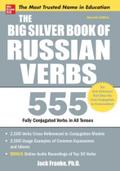 The Big Silver Book of Russian Verbs (Big Book Series)
