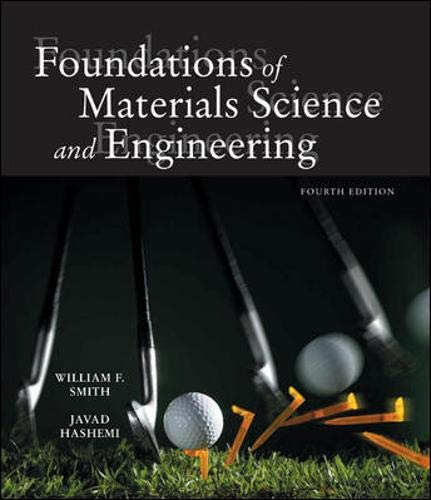 Foundations of Materials Science and Engineering w/ Student CD-ROM - Smith,William; Hashemi,Javad