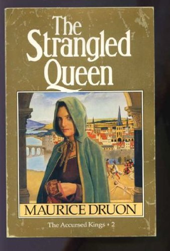 Strangled Queen - Maurice Druon