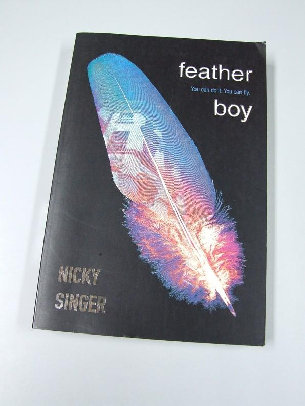 Feather Boy - Singer, Nicky