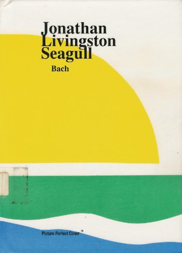 Jonathan Livingston Seagull (20th Anniversary Ed.) - Richard Bach