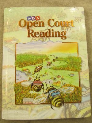 Open Court Reading - Level 1-2 - Carl Bereiter; Marilyn Jager Adams