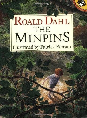 The Minpins - Roald Dahl