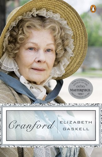 Cranford (movie tie-in): Tie In Edition (Penguin Classics) - Elizabeth Gaskell