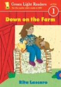 Down on the Farm - Lascaro, Rita