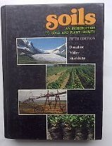 Soils: An introduction to soils and plant growth - Roy Luther Donahue
