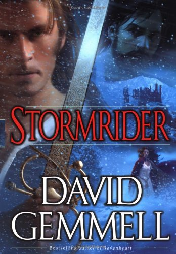 Stormrider (Rigante Series, Book 4) - David Gemmell