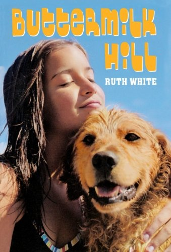 Buttermilk Hill - Ruth White