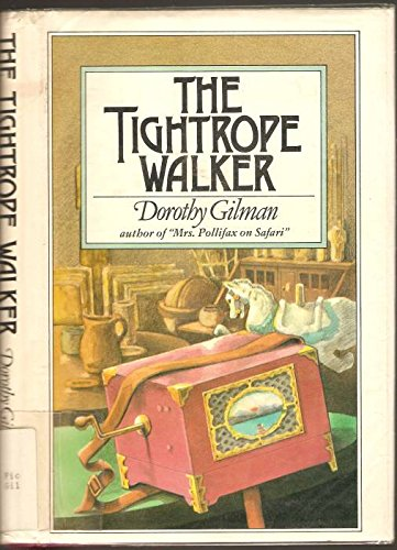 Tightrope Walker - Gilman, Dorothy