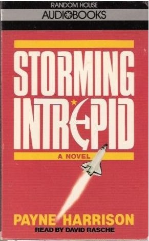 Storming Intrepid - Payne Harrison