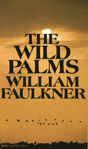 WILD PALMS V262 - William Faulkner