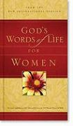 God's Words of Life for Women