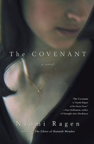 The Covenant - Naomi Ragen