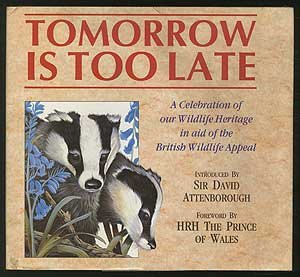 Tomorrow is Too Late - Franklyn Penning; John Page