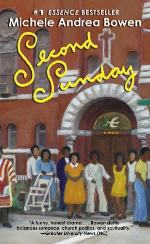 Second Sunday - Michele Andrea Bowen