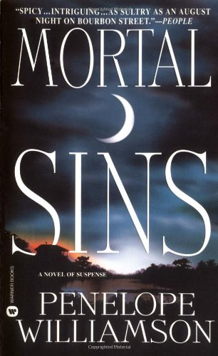 Mortal Sins - Penelope Williamson