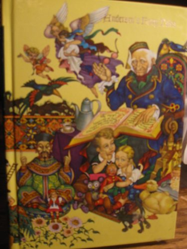 Andersens Fairy/spec (Illustrated Junior Library) - Hans Christian Andersen