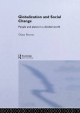 Globalization and Social Change: People and Places in the New Economy: People and Places in a Divided World