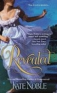 Revealed (Berkley Sensation) - Kate Noble