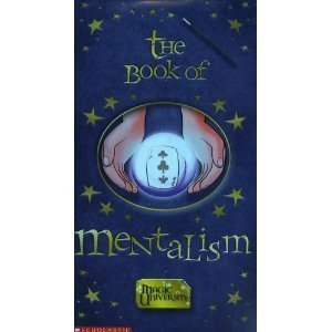 The Book of Mentalism - Tom; Danko, Dan; Railing, John; Orleans, Danny Mason