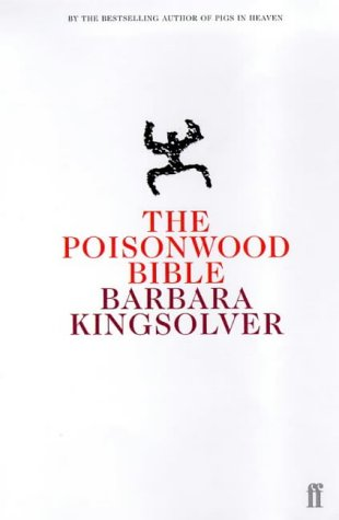 Poisonwood Bible Edition Uk - Barbara Kingsolver