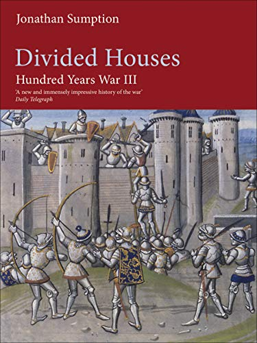 Hundred Years War - Sumption, Jonathan