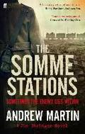 The Somme Stations (Jim Stringer Steam Detective 7)