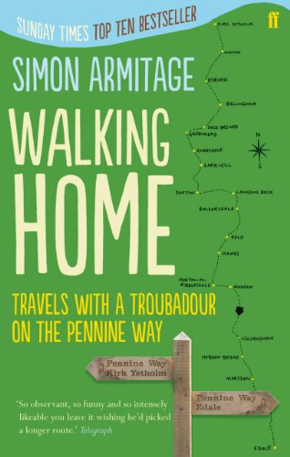 Walking Home - Simon Armitage