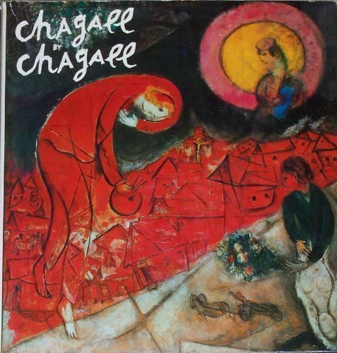 Chagall by Chagall - Rh Value Publishing