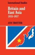 Britain and East Asia 1933 1937