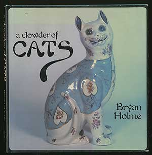 A Clowder of Cats - Bryan Holme