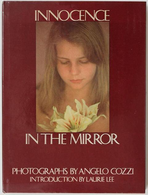 Innocence in the Mirror - Cozzi, Angelo