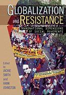 Globalization and Resistance: Transnational Dimensions of Social Movements: Transnational Dimensions of Social Movements