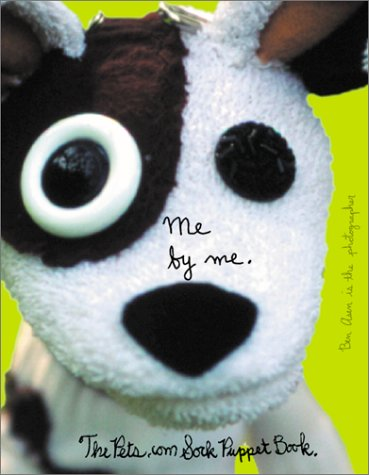 Me The Petscom Sock Puppet Book - Sock Puppet