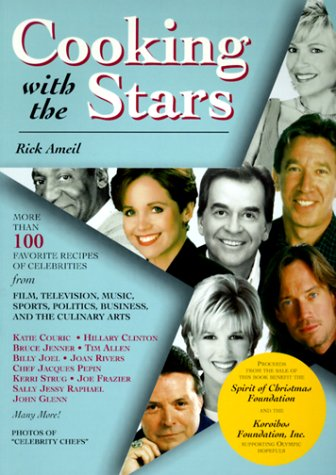 Cooking with the Stars - Rick Ameil