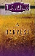 The Harvest - Jakes, T. D.