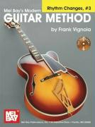Modern Guitar Method Rhythm Changes, #3