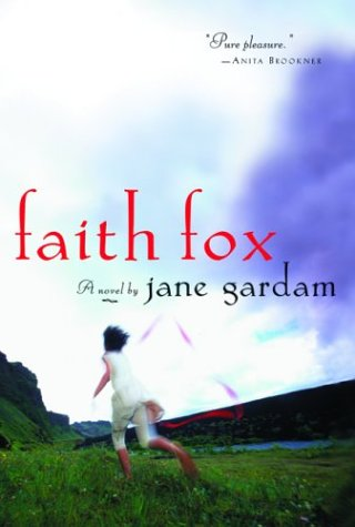 Faith Fox - Jane Gardam