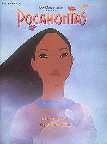 Pocahontas (Easy Piano) - Alan Menken
