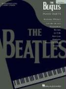 The Beatles Piano Duets: Intermediate Level