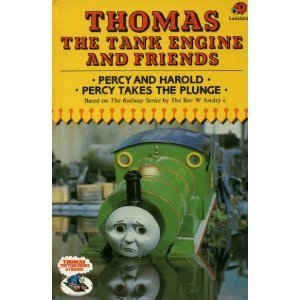 Percy and Harold (Thomas the Tank Engine  &  Friends) - Rev. W. Awdry