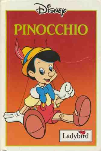 Pinocchio (Easy Readers) - Carlo Collodi
