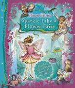 Sparkle Like a Flower Fairy