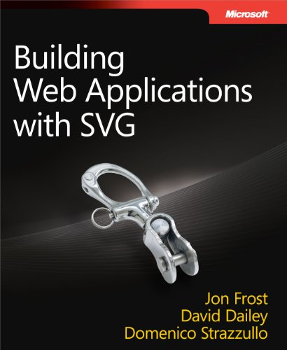 Building Web Applications with SVG (Developer Reference) - David Dailey; Jon Frost; Domenico Strazzullo