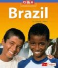 Brazil: A Question and Answer Book (Questions and Answers: Countries) - Brandy Bauer
