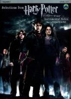 "Selections from ""Harry Potter and the Goblet of Fire: Trumpet"