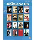 2005-2006 Greatest Pop Hits: Tenor Sax